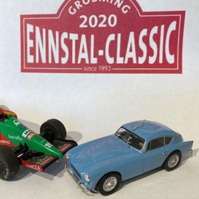 Ennstal Classic postponed